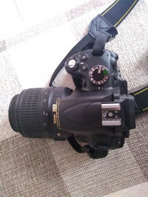 Camera Profissional Nikond5000