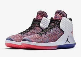 Tenis Jordan Xxxii Basketbol Ah3348 001