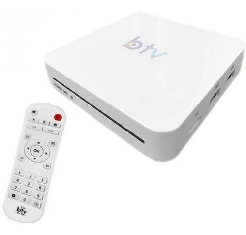 Home Smart Android Ultra Bx - Novo - Original - Branco B10