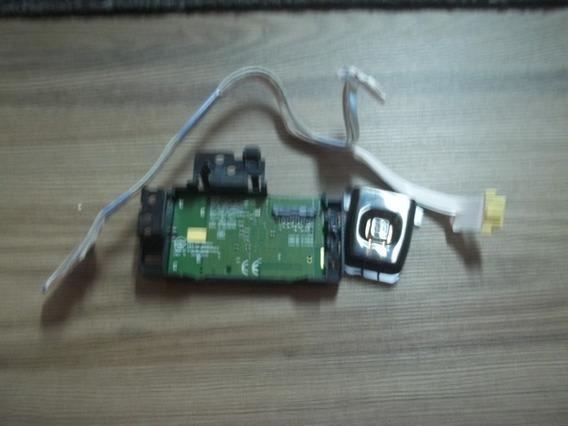 Botão Power+modulo Wifi Tv Lg 43uj6300