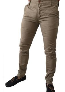 Pantalones Jeanes Aeropostale Caballeros Skinny Ajustados!