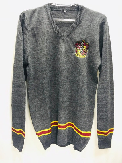 Suéter Harry Potter College - Grifinoria (gryffindor) M
