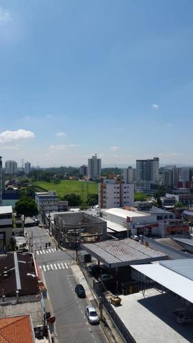 Apartamento Com 3 Dormitórios À Venda, 85 M² Por R$ 350.000,00 - Jardim São Dimas - São José Dos Campos/sp - Ap5278