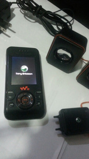 Sony Ericsson W580 Walkman Clásico Original