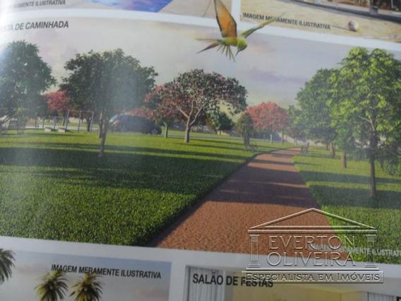 Terreno - Jardim Jacinto - Ref: 7798 - V-7798