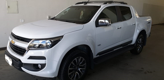 S10 High Country (26.000 Km)