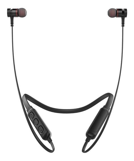 Fone De Ouvido Awei G10 Bluetooth Neckband Preto