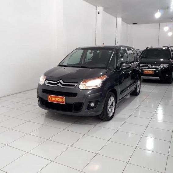 Citroën C3 Picasso 1.6 Tendance
