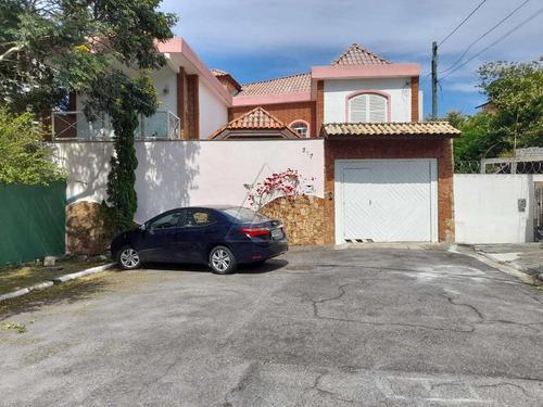 Sobrado Com 3 Dorms, Super Quadra Morumbi, São Paulo - R$ 480 Mil, Cod: 3822 - V3822