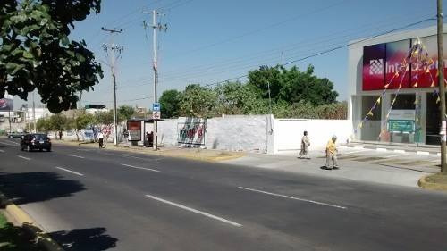 Lote En Renta En Oblatos Y Rivas G Cerca De Clínica 110 Imss