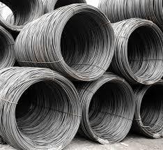 Alambrón, Acero Y Materiales Para Construcción