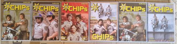 Dvds Chips