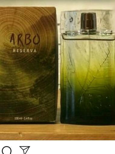 Perfume Arbo Reserva