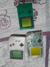 Lote Game Boy