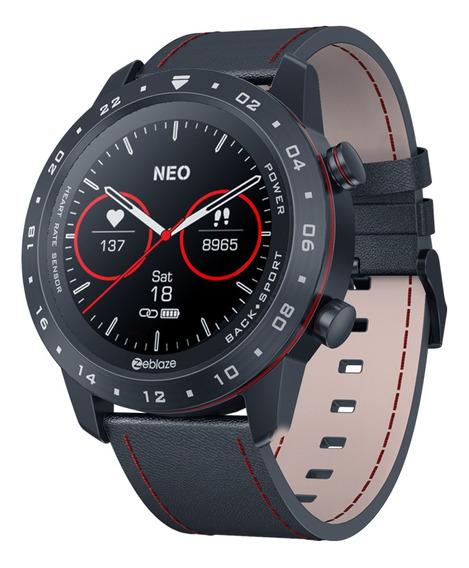 Reloj Inteligente Zeblaze Neo 2 Deportivo Para Fitness