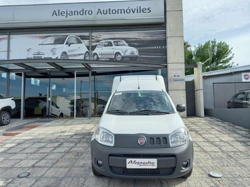 Fiat Fiorino 1.4 Furgon Comfort 2020
