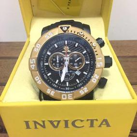 Relógio Invicta Seabase 14286, Edição Limitada
