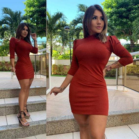 Vestido Feminino Tubinho (tamanho M)