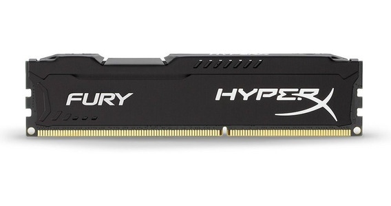 Memoria RAM 8 GB 1x8GB Kingston HX432C18FB2/8