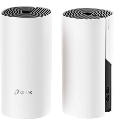 Sistema Wi-fi Mesh Tp-link Deco M4 Para Toda La Casa Pack X2
