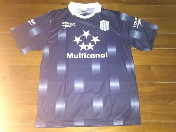 Camiseta De Racing Club Retro Original Topper 1996 Nueva