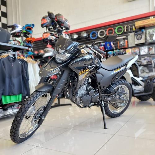 Moto Yamaha Xtz 250 Abs Nuevo Modelo 2021 0km Patronelli