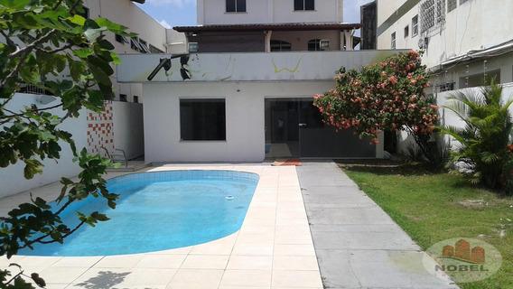 Casa Comercial Com 3 Dormitório(s) Localizado(a) No Bairro Parque Getulio Vargas Em Feira De Santana / Feira De Santana - 3003