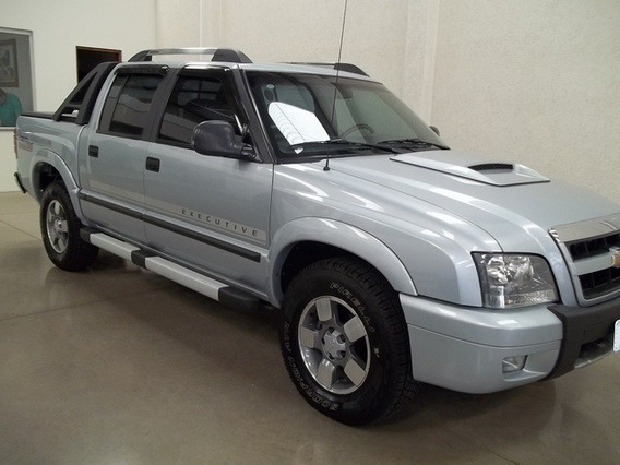 S10 2.8 Executive 4x4 Cd 12v Turbo Eletronic Cod 0011