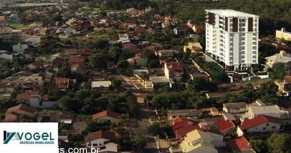 Apartamento Com 03 Dormitório(s) Localizado(a) No Bairro Marechal Rondon Em Canoas / Canoas - 32011267