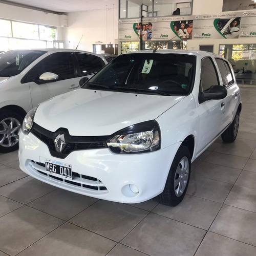 Renault Clio Mio 5p Expression Pack  2013