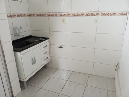 Casa - Aluguel - Vila Hortolandia - Cod. 7106 - L7106
