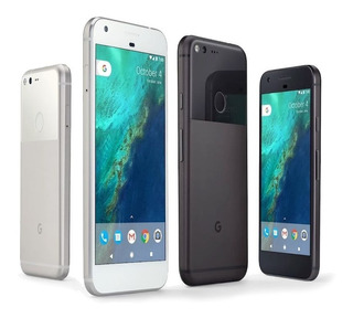 Google Pixel Xl - 32gb 4gb Ram - 5.5 Pulgadas Android