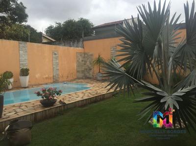 Casa Térrea Com 2 Quartos - 492030-v