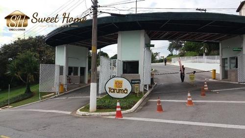Terreno A Venda No Condomínio Tarumã - Sh21083
