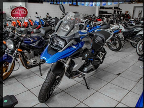 [touring] Bmw R 1200 Rt Gs