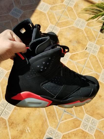 Nike Air Jordan Infrared