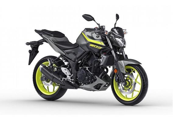 Yamaha Mt 03 0 Km