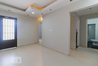 Apartamento Térreo Com 2 Dormitórios E 1 Garagem - Id: 892936225 - 236225