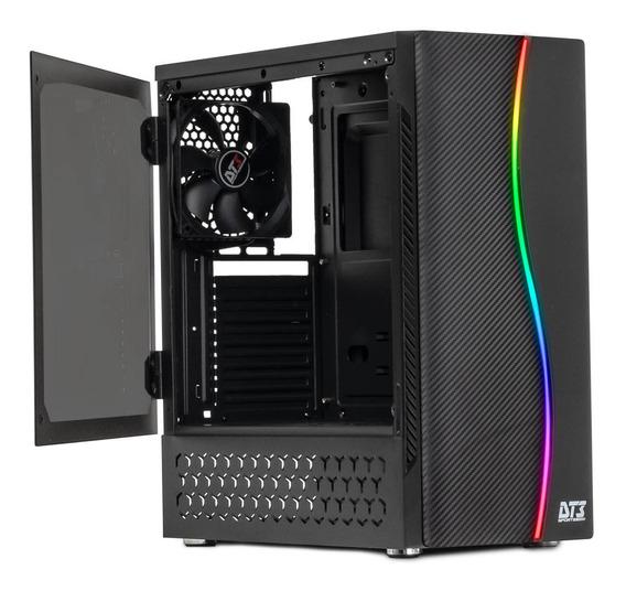 Pc Gamer Amd Ryzen Athlon 8gb Hd 1tb Rx 550 2gb Gddr5