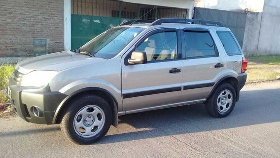 Ford Ecosport Xls 2.0 2011