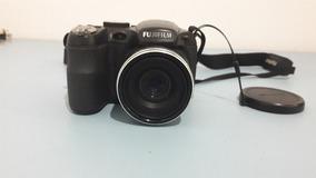 Câmera Digital Fuji
