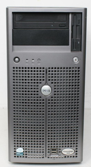Dell Poweredge 1800 Windows 7 Pro 64 Hd Ssd 250gb 4gb Ram Garantia Com Nota Fiscal E Envio Imediato