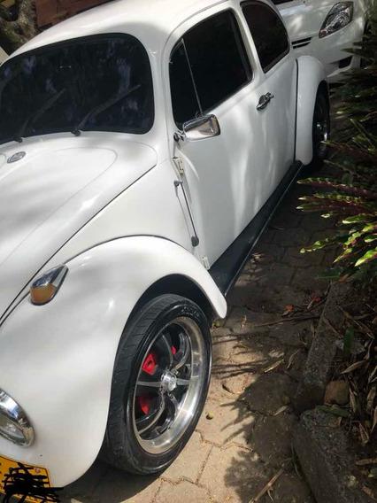 Volkswagen Escarabajo Mt 1.3