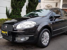 Fiat Linea 1.8 16v Essence Flex Dualogic 4p Completo 2014