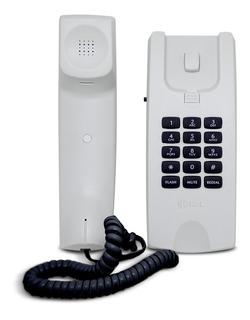 Telefone Monofone Gondola Centrixfone Branco Hdl