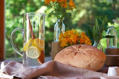 Día De Campo Desayuno Super Completo + Actividades!!!
