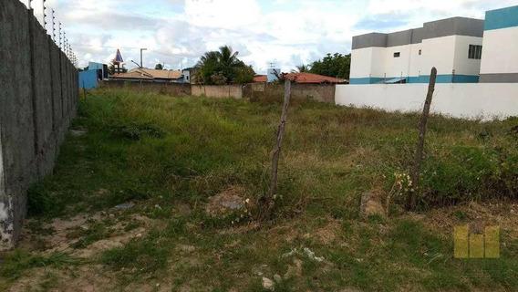 Terreno Residencial À Venda, Loteamento Recife Do Frances I , Marechal Deodoro. - Te0026