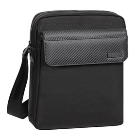 Ogio Gran Premio Large Cross Body Bag Black