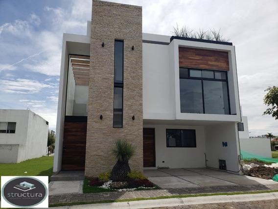 Casa En Venta *nuevo Leon* Lomas De Angelopolis $5,695,000