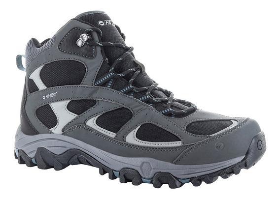 Footloose - Zapatillas Hi Tec Lima Sport Ii Mid O006672051-0